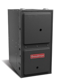 3 Ton Goodman Gas Furnace GCSS960603BN