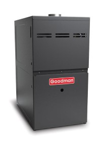 5 Ton Goodman Gas Furnace GMVC80805CX