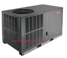 4 Ton Goodman GPH1648H41A SEER 16 Package Heat Pump Air Conditioner