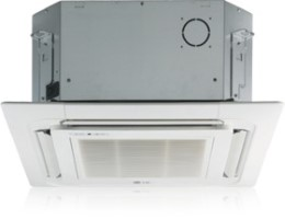 LG LMCN125HV Ductless Indoor unit