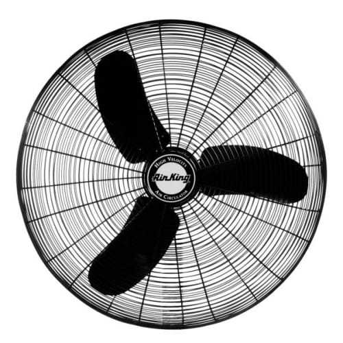 Air King 9171H 24' 5770 CFM 3-Speed Industrial Grade Assembled Fan Head