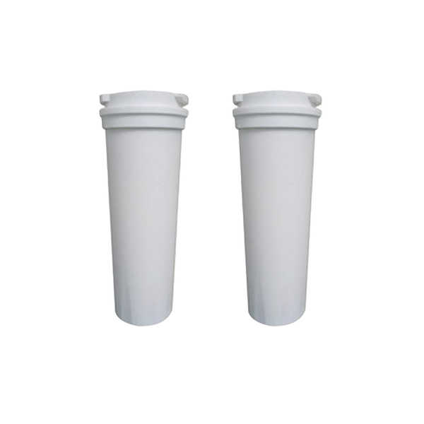 2 Fisher and Paykel 836848 Refrigerator Water Purifier Filter