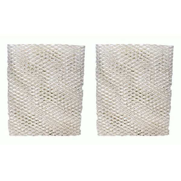 2 Crucial Air Humidifier Wick Filters Fit Vornado MD1-0002 - humidifier filter