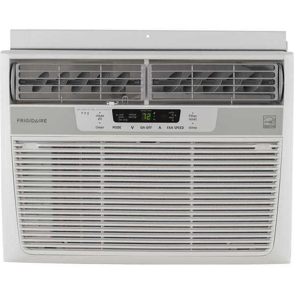 Frigidaire FFRE1033S1 10,000 BTU Window-Mounted Room Air Conditioner
