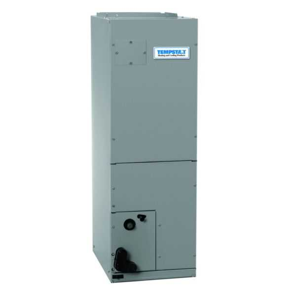 Tempstar - FSM4P3600A - 3 Ton Multiposition Piston Air Handler R410A