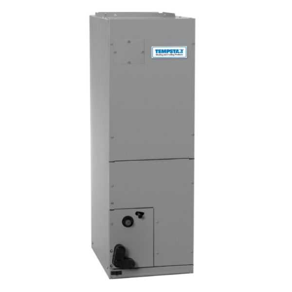 Tempstar - FXM4X4200A - 3-1/2 Ton Multiposition Variable Speed TXV Air Handler R410A