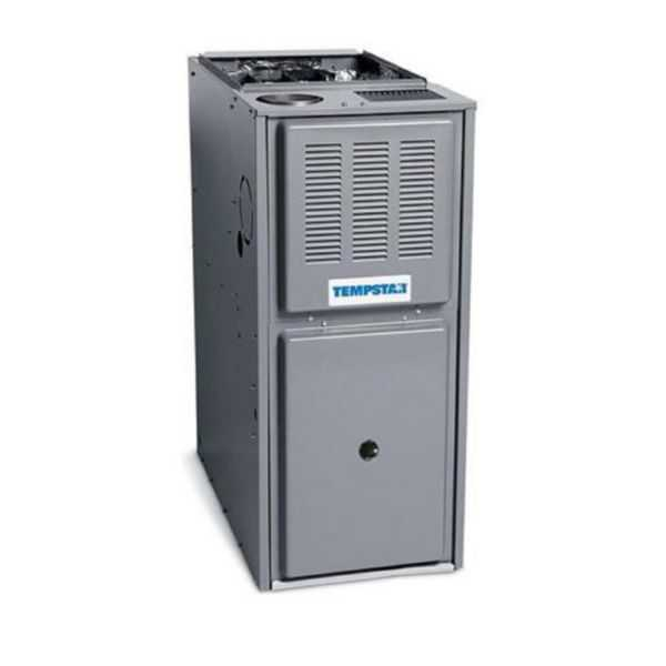 Arcoaire - N8MPN100F20B - 80% Single Stage Heating Gas Furnace