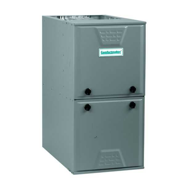 Comfortmaker - G9MAE0801714A - Up to 98% AFUE Communicating, Modulating Gas Furnace