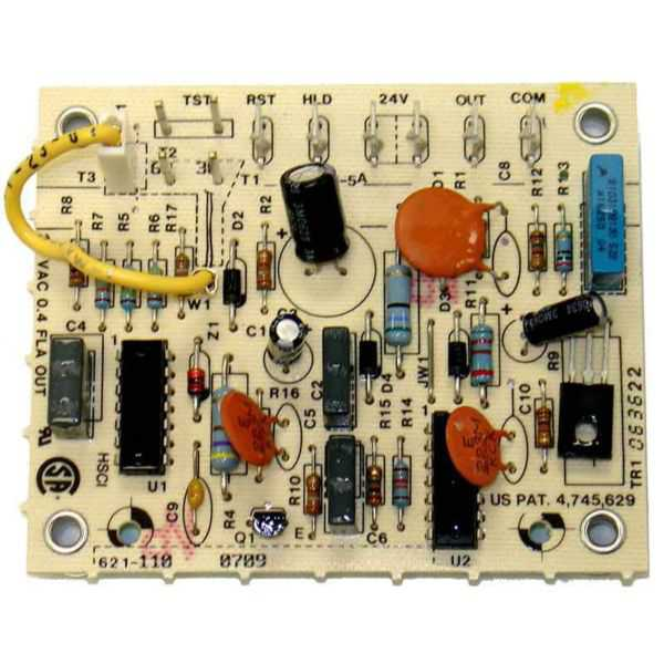 PROTECH 47-21776-01 - Defrost Control Board