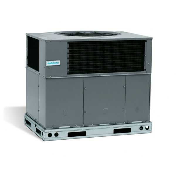 Comfortmaker PGD342090H001C - Standard 3 1/2 Ton, 13 SEER, R410A, Small Gas/Electric Package Unit, 208/230-3-60, Low NOx