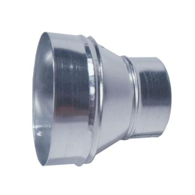 4 in. x 3 in. 26 Gauge Round Reducer