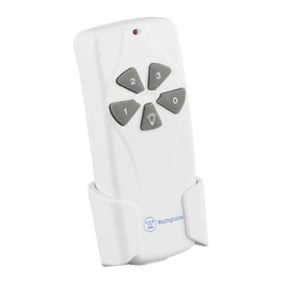 3 Speed Ceiling Fan and Light Dimmer Remote Control