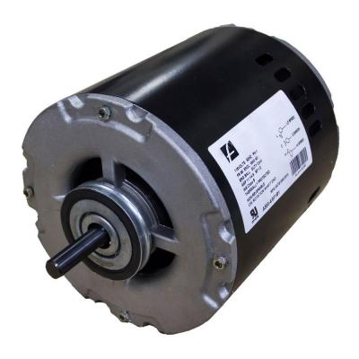 2-Speed 3/4 HP 230-Volt Evaporative Cooler Motor